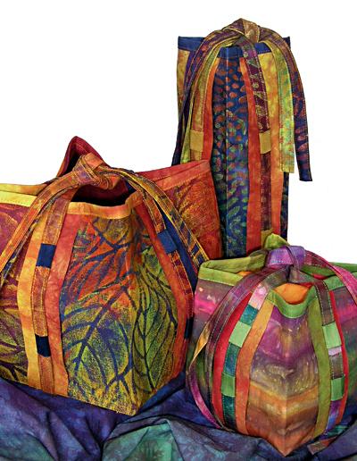 Pattern Cover for Bosa Nova Bags