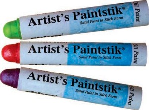 New Paintstik Colors Have Arrived!