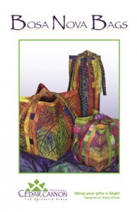 Celebrate All Year with Celebrate Stencils and Bosa Nova Bags