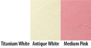 Exploring Matte Colors 2: Luscious Lights
