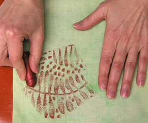 Better Tools for Better Rubbings — My Favorite Tips!