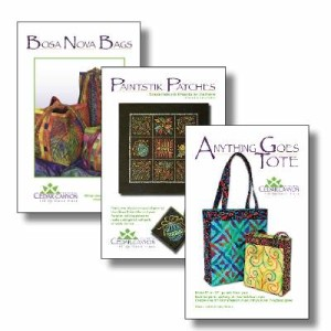 Spook-tacular Savings On All Patterns