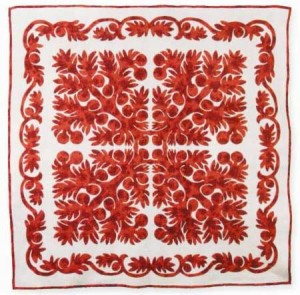 Traditional Hawaiian Quilt Patterns Free Quilt Patterns