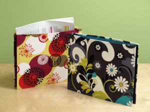 Fabric Folders Will Be Famous!