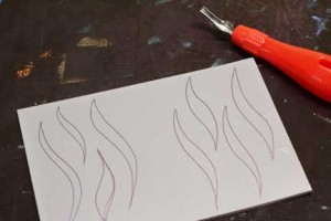 Make Your Mark: Carving Basics