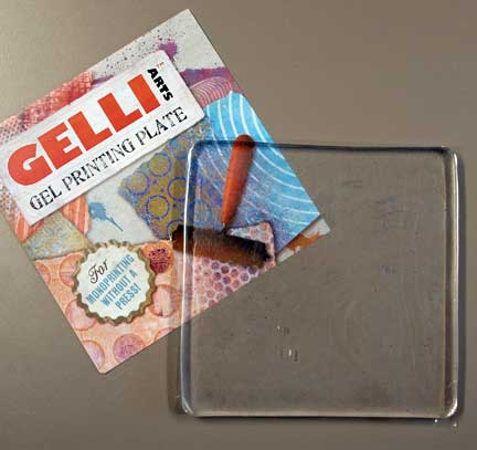 Image result for gelli printing plate