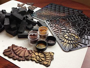 hotel-art-clay-emb-powder