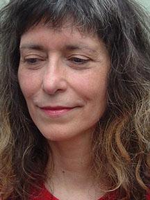 Be My Guest: Francesca De Grandis