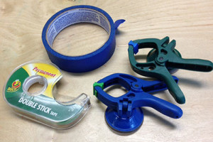 Paintstik Rubbings 2: Sticky Stuff Alternatives