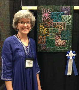 A Creative Blast at the MN Quilt Show
