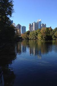 Atlanta: Work, Stitch, Play