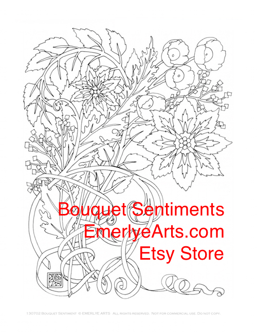 Bouquet-Sentiments-EmerlyeArts