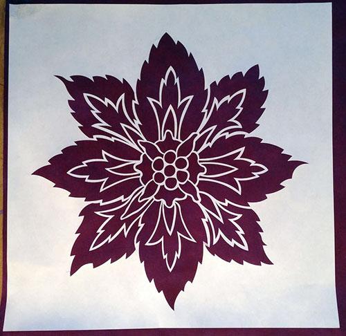flower-stencil-too-complex