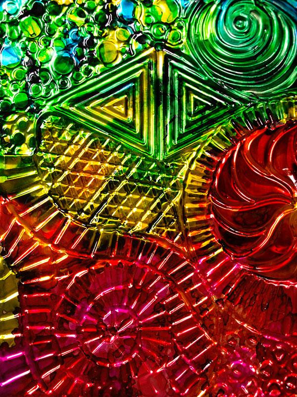 rubbing-plate-metal-magic-Shelly-Stokes-zentangle