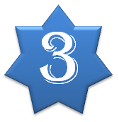 Number Icon 3