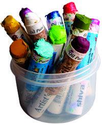 used-paintstiks