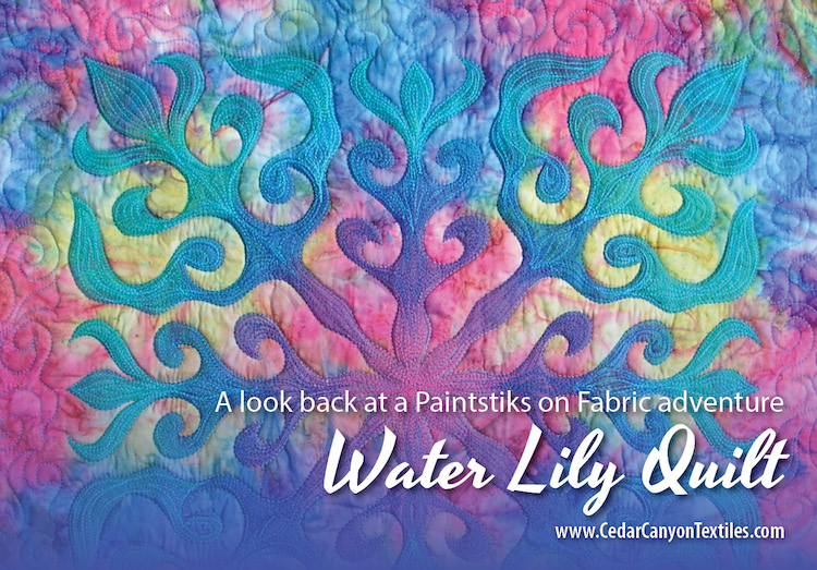 water-lily-quilt-fb