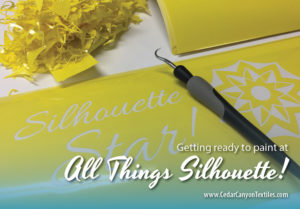 A Behind the Scenes Peek at All Things Silhouette