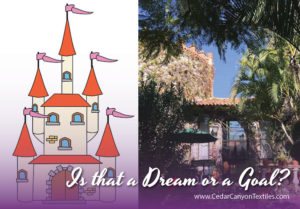 Dream or Goal?