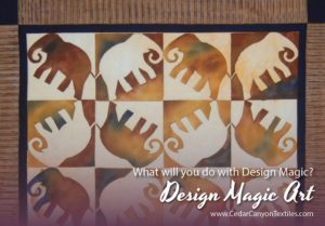 Design Magic Art: What will you make?