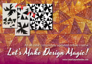 Let's Make Design Magic!