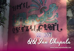 QQ Inn: The Best Place to Stay in Chapala