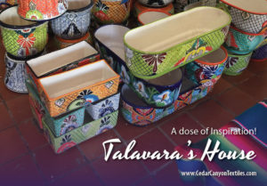 Talavara's House: A Fountain of Inspiration