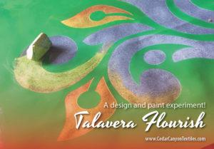 Talavera Flourish Experiment
