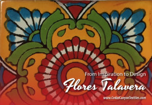 From Inspiration to Design: Flores Talavera