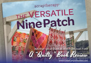 Book Review: Versatile Nine Patch