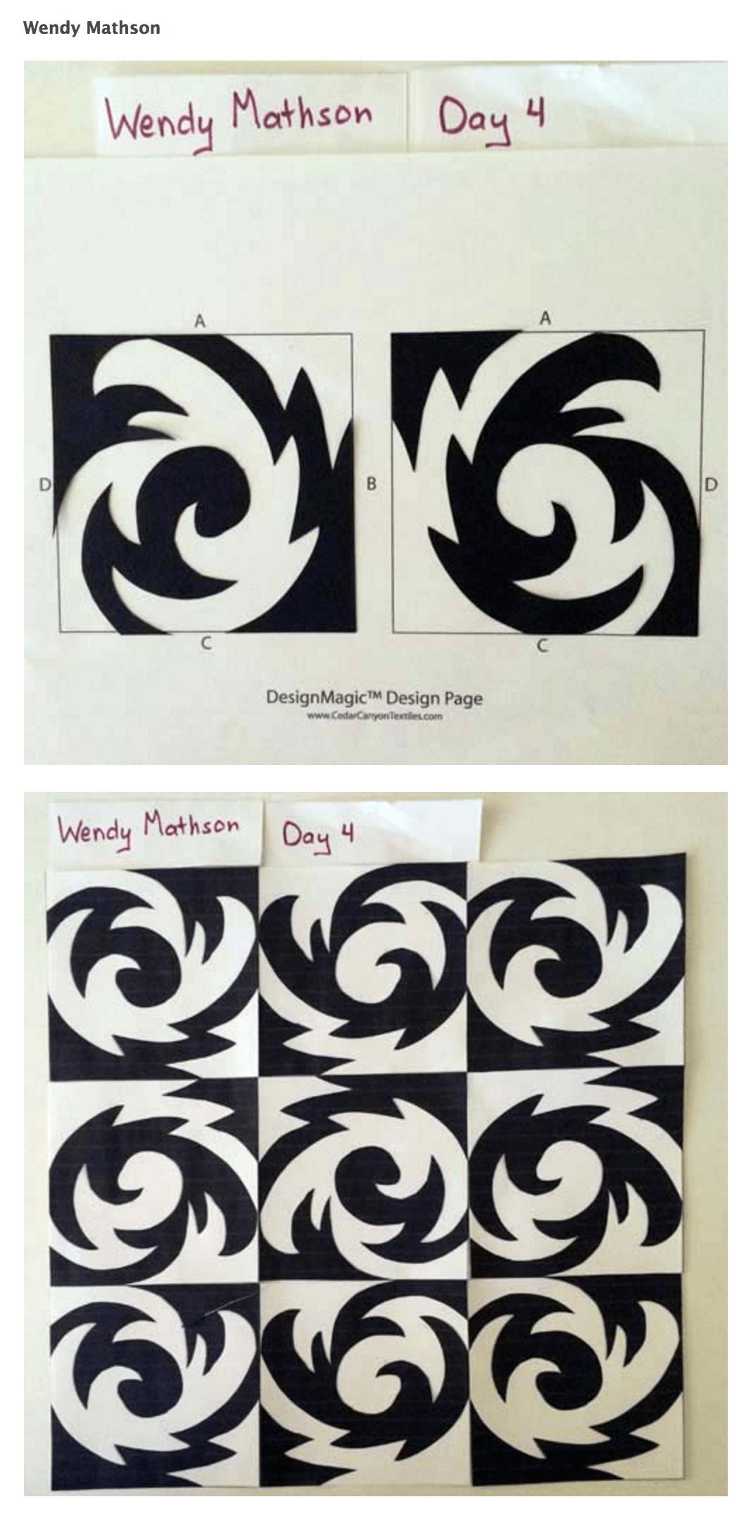 Design Magic - Cedar Canyon Textiles