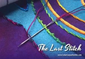 The Last Stitch intro image