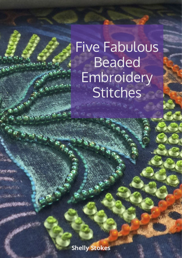 FiveFabBeadedEmbroideryStitches