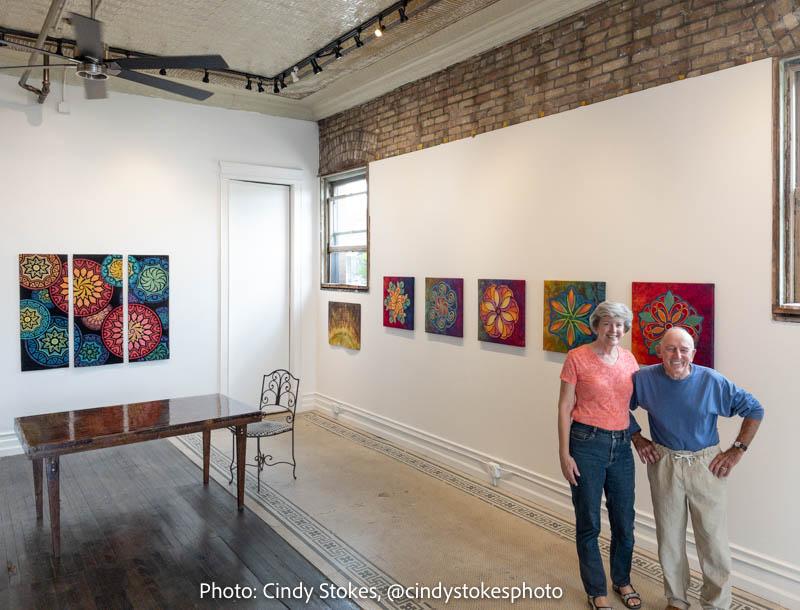 One Division Art Exhibit Stokes-Abbott.jpg-2